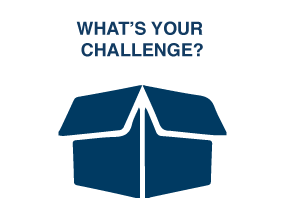What's Your Challenge?