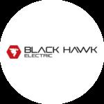 Black Hawk Electric | Evolution Fulfillment Customer
