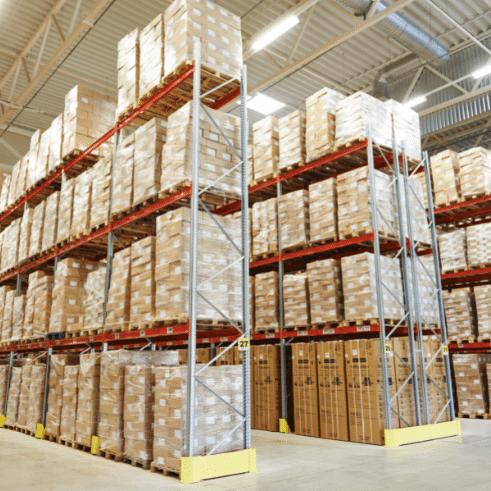 warehouse space in Canada   Evolution Fulfillment