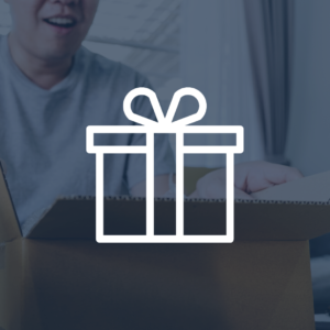 Evolution Fulfillment Custom Packaging